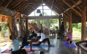 Yoga Shala BOB